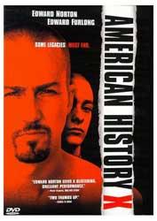 Американская история Х (American History X) (1998)