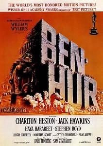 Бен Гур (Ben Hur) (1959)