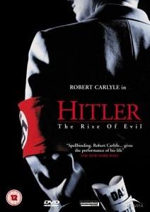 Гитлер. Восхождение дьявола