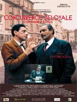 Нечестная конкуренция (Concorrenza sleale) (2001)