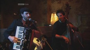 Klezmer in Germany