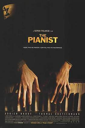 Пианист (The Pianist) (2002)