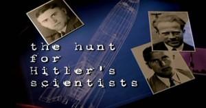 Ученые Гитлера
