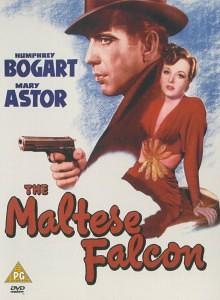 Мальтийский сокол (The Maltese Falcon) (1941)