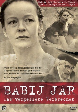 Бабий Яр (Babiy Yar) (2003)