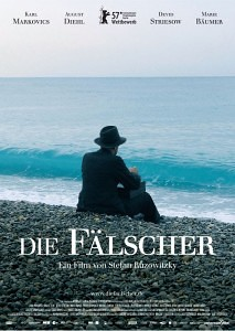 Фальшивомонетчики (Die Falscher) (2007)