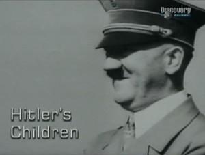 Дети Гитлера. 5 - Жертва (2000)