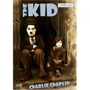 Малыш (The Kid) (1921)