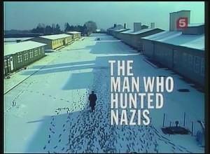 Симон Визенталь - охотник за нацистами