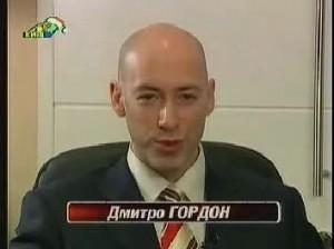 Борис Березовский в гостях у Дмитрия Гордона