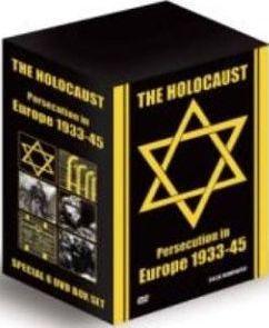 Холокост. Бухенвальд