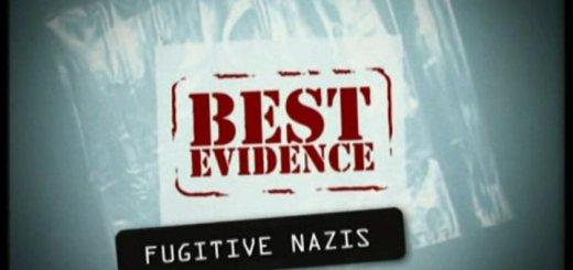 Лучшее доказательство: Сбежавшие нацисты
