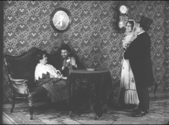 Против воли отцов (1927)