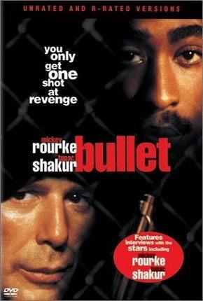 Пуля (Bullet) (1996)