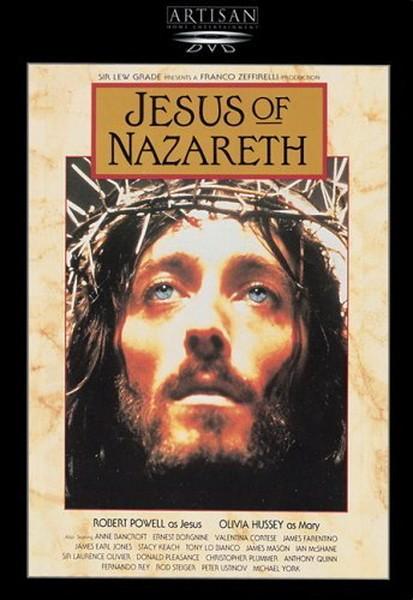 Иисус из Назарета (Jesus of Nazareth) (1977)