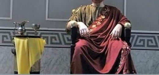 Калигула и Нерон - безумные римские императоры