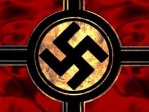 Нацизм и телевидение