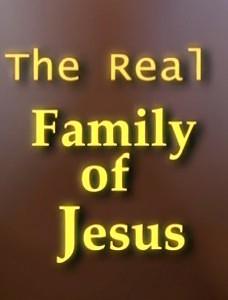 Родословная Иисуса
