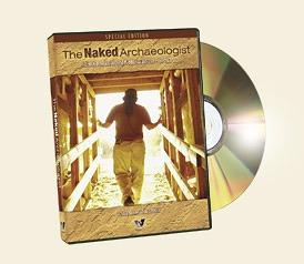 The Naked Archaeologist - Практическая археология