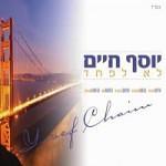Yosef Chaim Shwekey - Lo Lefahed (2009)