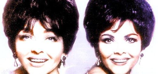 The Barry Sisters - Сборник лучших песен