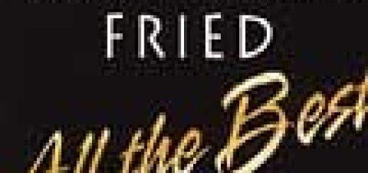 Avraham Fried - All The Best