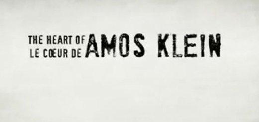 Сердце Амоса Клейна (The Heart of Amos Klein)