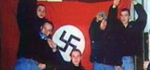 Неонацистское подполье в Израиле
