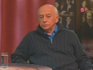 aleksandr gorodnickiy 300x225 Александр Городницкий. Встречи на Моховой (2009)