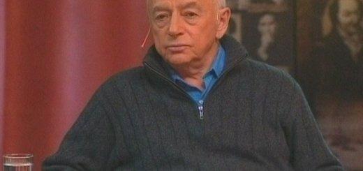 Александр Городницкий. Встречи на Моховой (2009)