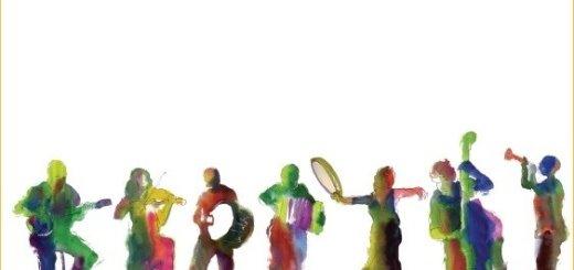 Debka Fantasia - Debka Fantasia (2009)