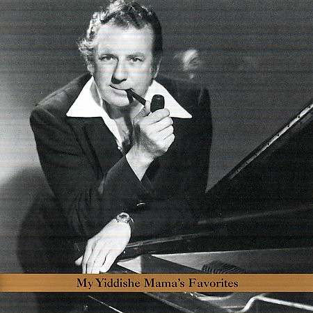 Irving Fields Trio - My Yiddishe Mama's Favorites (2007)