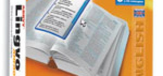 LINGVO 10 - электронный словарь + пакет иврит-русский