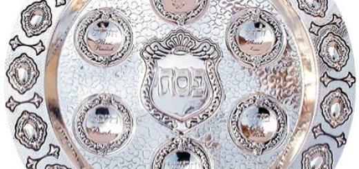 Pirchei Aviv - Seder Pesach (2009)