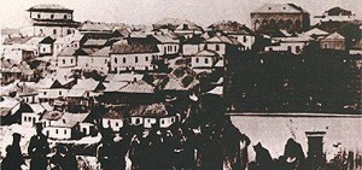 Breslev - Hashabes Shel Rabeynu