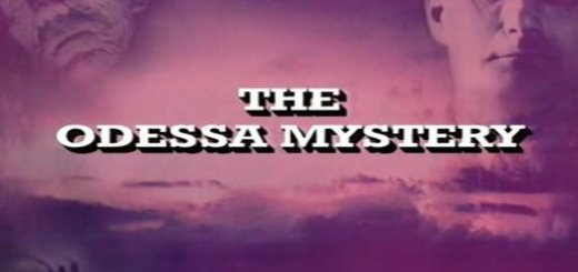 "Тайна ""Одессы"" (The ODESSA Mystery) (1996)"