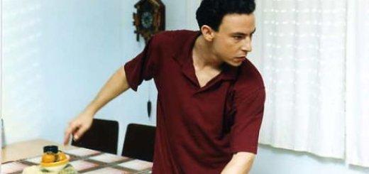 Хафух (Hafuch) (1996) сезон 1, часть 1 - День рождения Эти