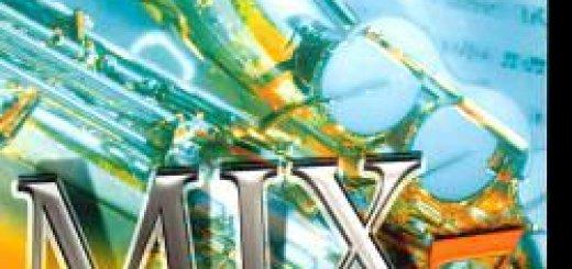 Eli Mandelbaum - Mix 7 (2007)