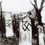 JewishGraveyardDesecratedByNazis