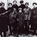 RussianJewishRebelsWWII