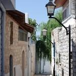 Alleyway in Tzfat_fin