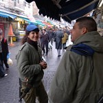 Guarding the Shuk_fin