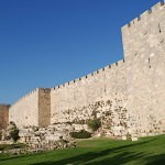 Jerusalem Old City Walls_fin