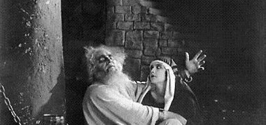 Натан Мудрый (Nathan der Weise) (1922)
