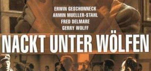 Голый среди волков (Nackt Unter Wolfen) (1963)