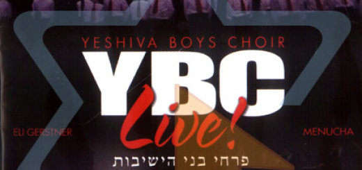 The Yeshiva Boys Choir - Live (2006)