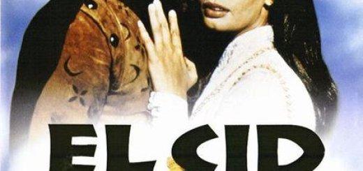 Эль Сид (El Cid) (1961)