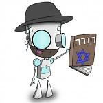 Jew_G_I_R__by_AJ_TheCanaanFox