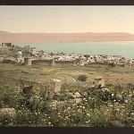 Panoramic-view_-Tiberias_-Holy-Land