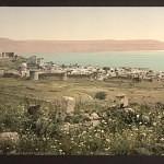 Panoramic-view_-Tiberias_-Holy-Land